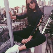 REMERA MILAN + CLASSIC JOGGING